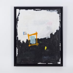 Obra original del pintor Jose Ferrando Casany titulada sombra.