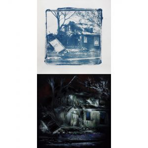 Abandoned-house-XV2 de Carlos Asensio