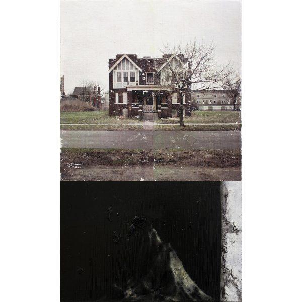 Forgotten house2 Carlos Asensio