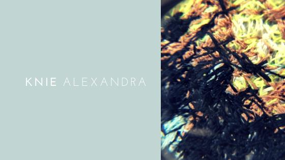 Alexandra Knie Estudios y modelos cósmicos.