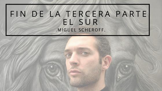 Miguel Scheroff artista contemporaneo by hibrida gallery