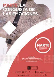 Feria internacional de arte contemporáneo Marte 2018